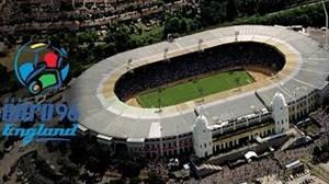 استادیوم های انگلیس در جام ملتهای اروپا 1996