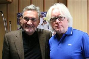 واکنش شفر و برانکو به قرعه کشی لیگ قهرمانان آسیا