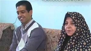 حمید بهزادپور ؛ از افسردگی تا انتخاب به عنوان بهترین دروازهبان جهان