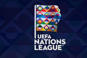 مرور بازیهای لیگ ملت های اروپا - قسمت اول