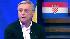 تحلیل عملکرد تیم ملی کرواسی در جام جهانی 2018 با کرانچار