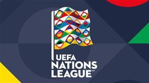مرور بازیهای لیگ ملت های اروپا - قسمت دوم