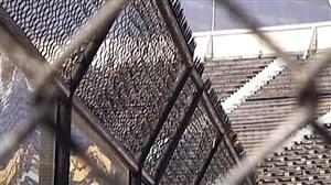 روایت استادیومی در شیلی که به یک زندان مخوف تبدیل شد