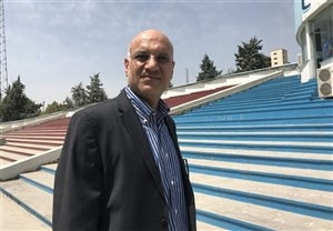 فتحی به اردوی استقلال در رشت رفت