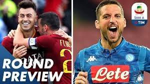 پیش بازی دیدارهای هفته سیزدهم سری آ ایتالیا 19-2018