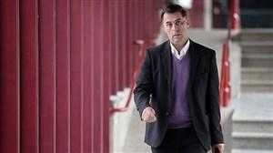 آذری: با تصمیمات داوری میخواهند من را بزنند