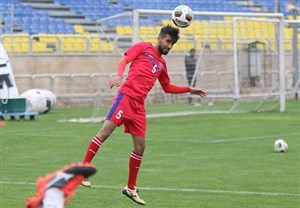 توضیحات باشگاه پرسپولیس درباره تمدید قرارداد با بشار رسن