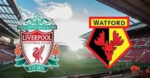 خلاصه بازی واتفورد 0 - لیورپول 3