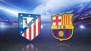 خلاصهبازی اتلتیکومادرید 1 - بارسلونا 1