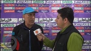 صحبتهای بوستانی از مشکلات این روزهای استقلال خوزستان