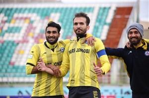 زمان خداحافظی کاپیتان پارس جنوبی از فوتبال