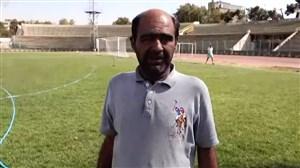 از دستیاری قلعه نویی تا دیدار علی پروین با ابراهیم چرخی
