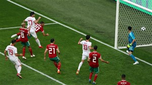 گلبهخودیهای عجیبو جالب بازیکنان فوتبال جهان