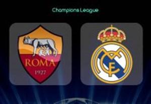خلاصه بازی آ اسرم 0 - رئال مادرید 2