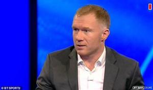 اسکولز: یونایتد برای قهرمانی باید لیورول را ببرد