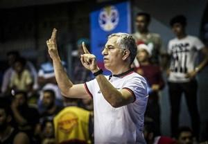 نیمکت تیم ملی بسکتبال؛ تغییری در راه است؟