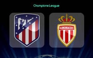 خلاصه بازی اتلتیکومادرید 2 -  موناکو 0