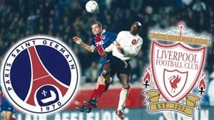 نگاهی به تاریخ دو باشگاه لیورپول و پاریس سن ژرمن