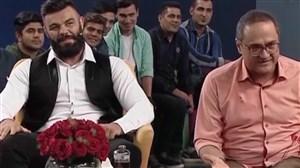از مبارزه طلبی امیرعلی اکبری توسط جناب خان تا وضعیت حریف های قبلی اکبری