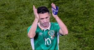 به مناسبت خداحافظی رابی کین از دنیای فوتبال