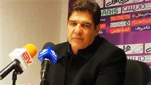 مهاجری: از بازگشت شجاعیان به تبریز استقبال میکنیم