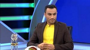 با حسن زاده از کمبودهای فوتسال ایران تا برترین گل دوران خود