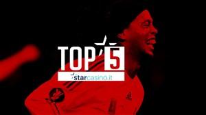 پنج گل برتر آث میلان در لیگ اروپا از گذشته تاکنون