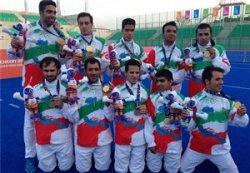 نگاهی به عملکرد درخشان تیم ملی فوتبال 5 نفره ایران