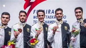 تمام ایران چشم انتظار به درخشش تیم ملی تکواندو