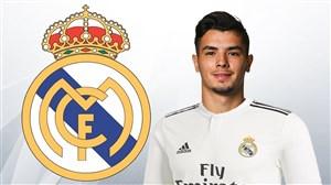 براهیم دیاز ؛ خرید جدید رئال مادرید