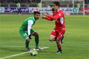 سعید حسینپور؛ ستاره بعدی تیم برانکو؟ (عکس)