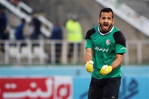 گروسیان: میخواهم در لیگ برتر هم رکورددار شوم