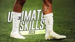 مهارتهایدیدنی بازیکنان دنیای فوتبال (بخشاول)