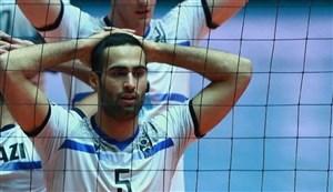 حرکت جوانمردانه محمد فلاح مقابل شهرداری ورامین