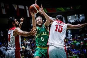 تحلیل و بررسی شکست ایران برابر استرالیا در انتخابی جام جهانی بسکتبال