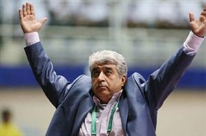 نگاهی به کارنامه حرفه ای حسین شمس در تیم ملی