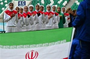 حل مشکل میزبانی از تیم ملی بانوان، قطر به جای فلسطین