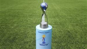 قهرمانی دختران اسپانیا در جام جهانی زیر 17 ساله ها