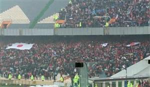 از دلخوریشفر تا حواشی پرچم ژاپن در استادیومها