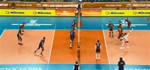خلاصه والیبال آسکو رسوویا 1 - فاکل نووی 3 (رده بندی باشگاهی قهرمانی جهان)