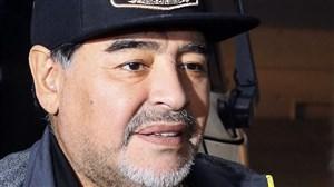 عمل جراحی موفقیت آمیز دیگو مارادونا