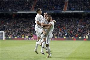 ترکیب اصلی رئال مادرید برابر ملیا اعلام شد
