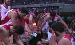 پیروزیشیرینبسکتبال ایرانبرابر فیلیپین از نگاهیدیگر