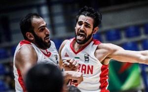 حواشی تیم ملی بسکتبال در آستانه پنجره ششم انتخابی جامجهانی