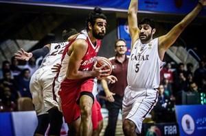 واکنش ارسلان کاظمی به دوری از تیم ملی بسکتبال
