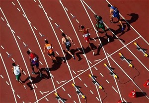 ورزشکاران کنیایی قهرمانهای متوالی در رشته دو 3000متر بامانع