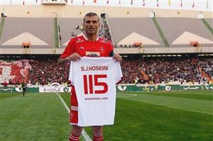 بی مهری مسئولین فوتبال نسبت به خداحافظی ستارگان ملی