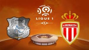 خلاصه بازی آمیان 0 - موناکو 2