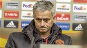 مورینیو: من بودم روی فوتبال سرمایه گذاری نمی کردم!