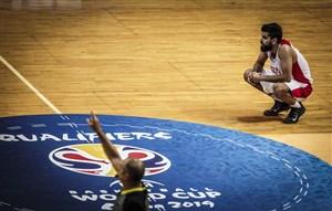 جمشیدی: پاداش بسکتبالیستها را فراموش نکنند